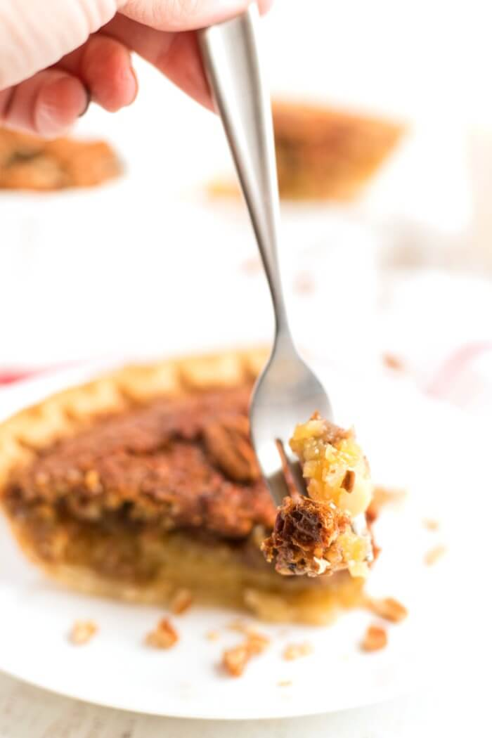 HOW DO YOU MAKE PECAN PIE