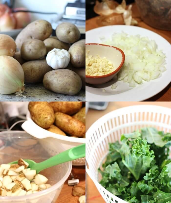 Zuppa Toscana Creamy Potato Sausage Soup Olive Garden