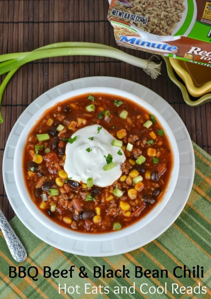 Ten Unique Chili Recipes To Keep You Warm