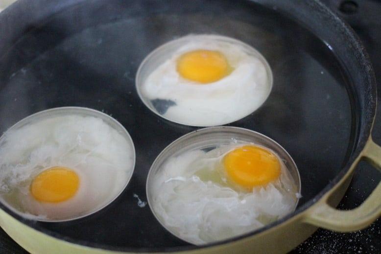 Egg Poaching for Dummies