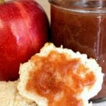 easy slow cooker apple butter RECIPE