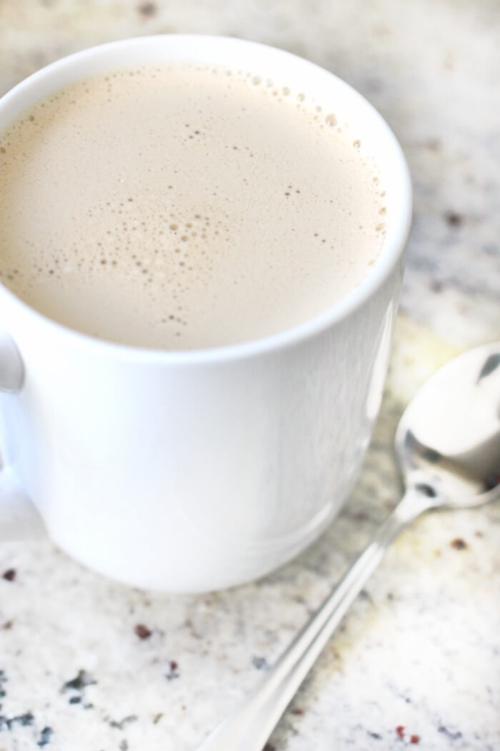 BULLETPROOF COFFEE KETO