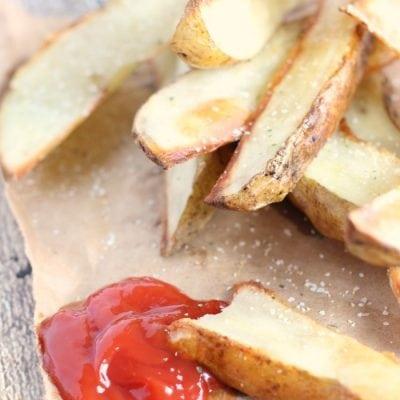 Potato Wedges