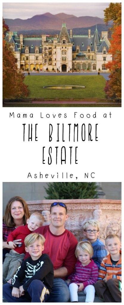 Visit the Biltmore Estate in Asheville North Carolina
