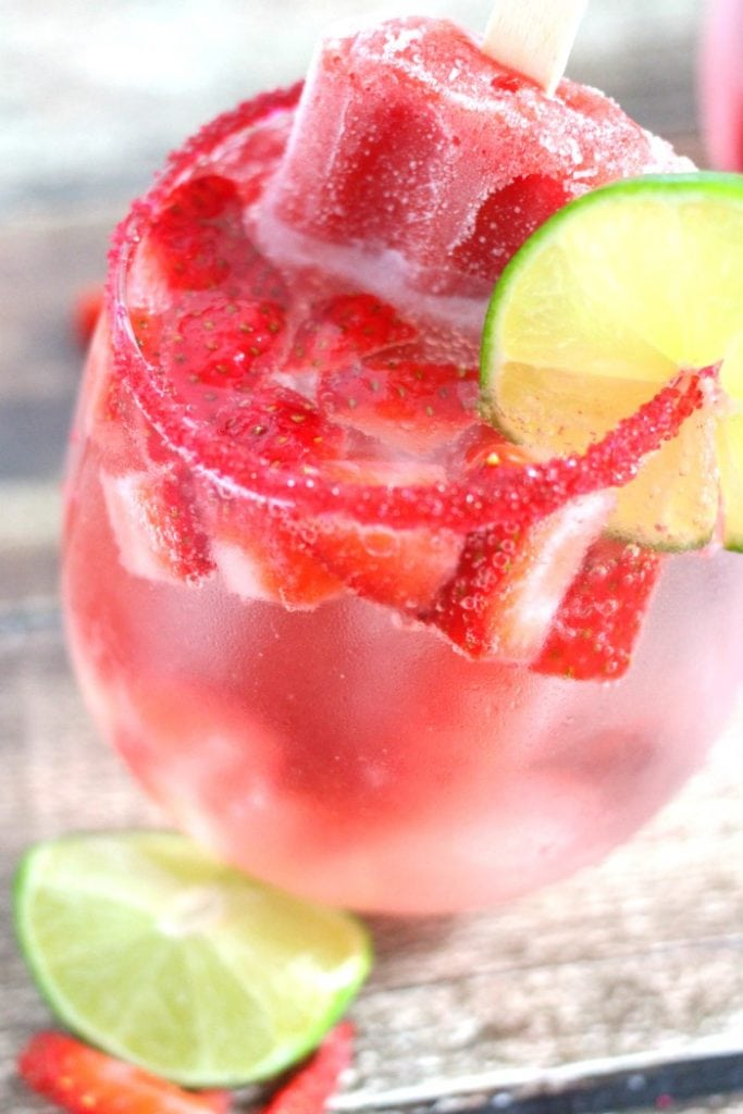 Popsicle Cocktail Recipes