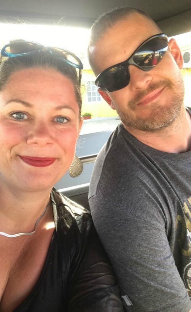 Visiting Aruba on Princess Cruises