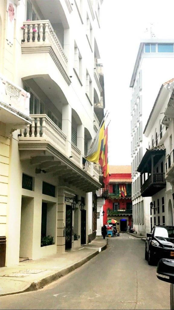 what is the best time of year in cartagena colombia