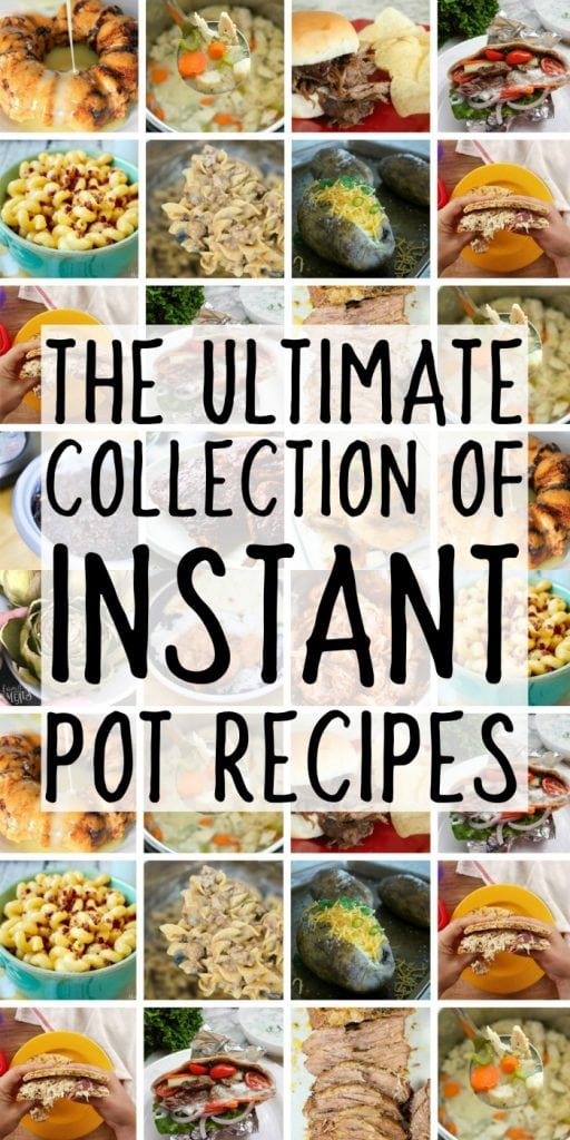 The Ultimate Collection Of Ta Moko: The Ultimate Collection Of Instant Pot Recipes (Instapot