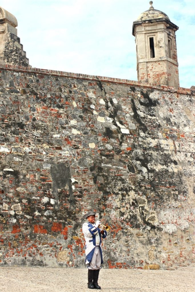 Excursions in Cartagena Colombia