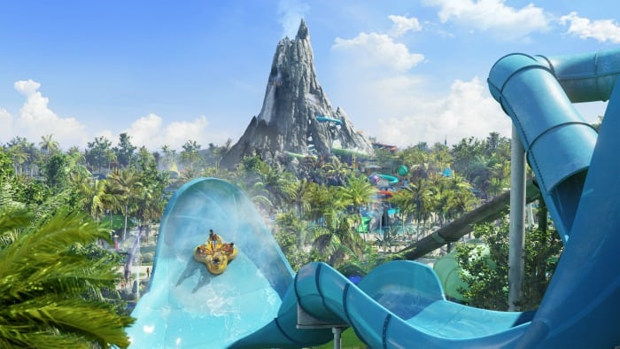 Why You Need to Visit Volcano Bay at Universal Orlando!