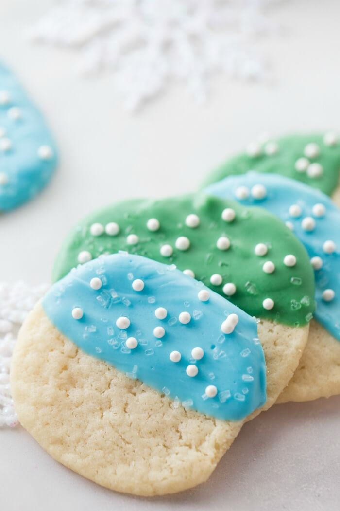 holiday_sugar cookie recipe