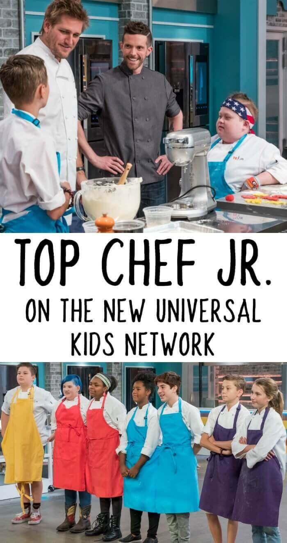 UNIVERSAL KIDS NETWORK