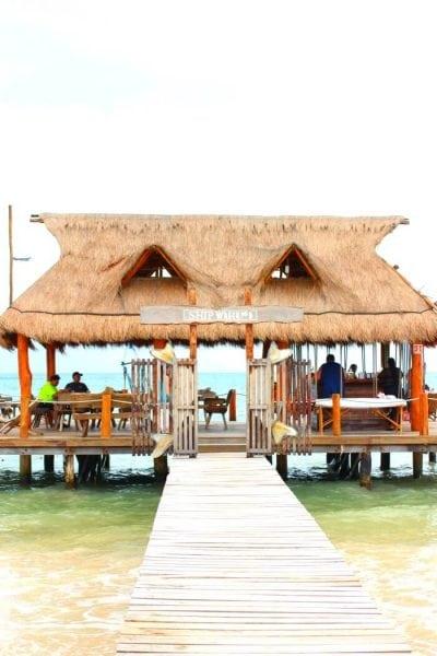Costa Maya Mexico – Mahahual, Quintana Roo