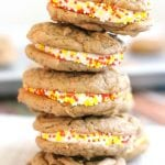 CARROT CAKE COOKIE RECIPE