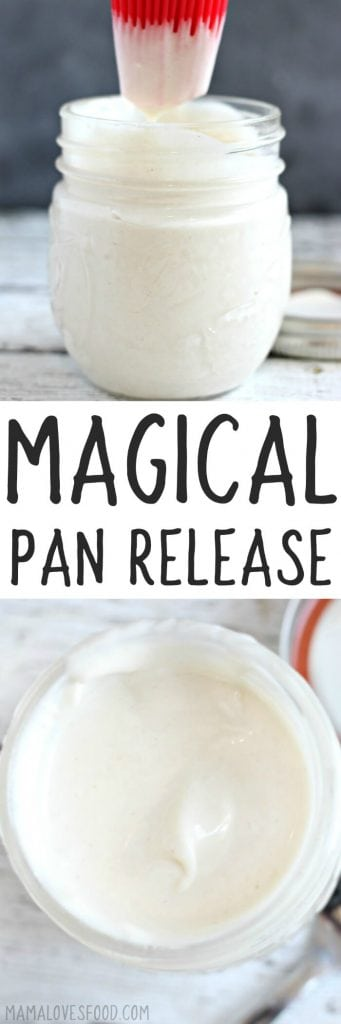 MAGIC PAN RELESE GOOP