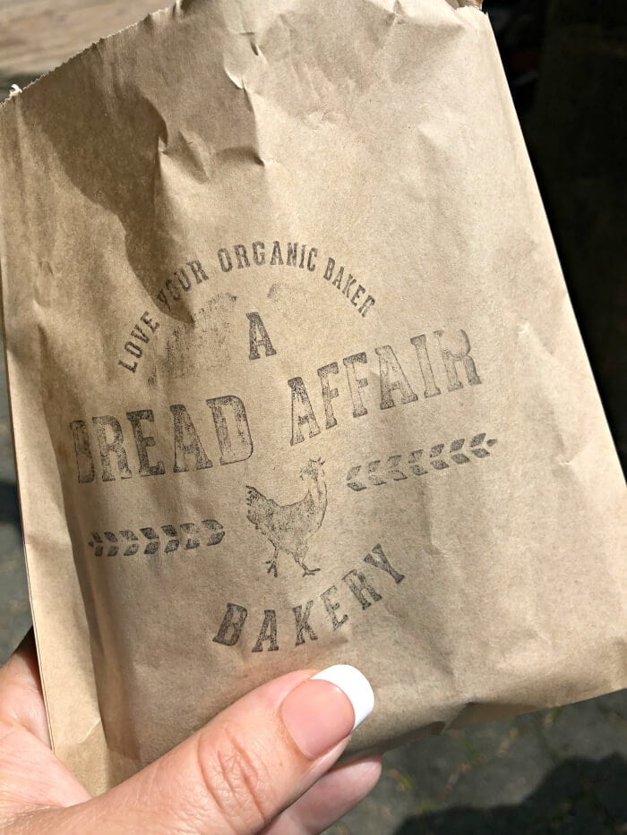 BAKERY IN VANCOUVER