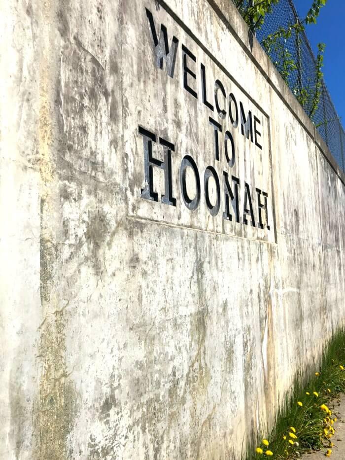 HOONAH