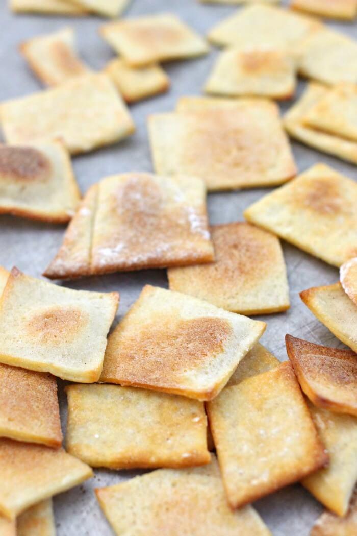 how to make prawn crackers youtube