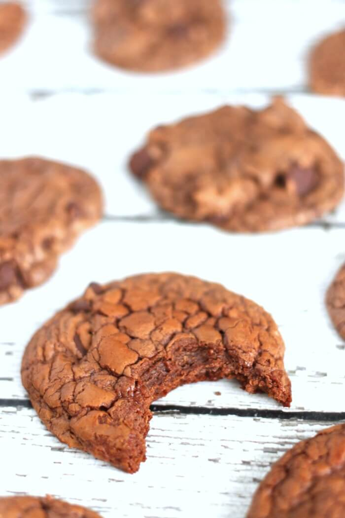 NUTELLA COOKIE RECIPE