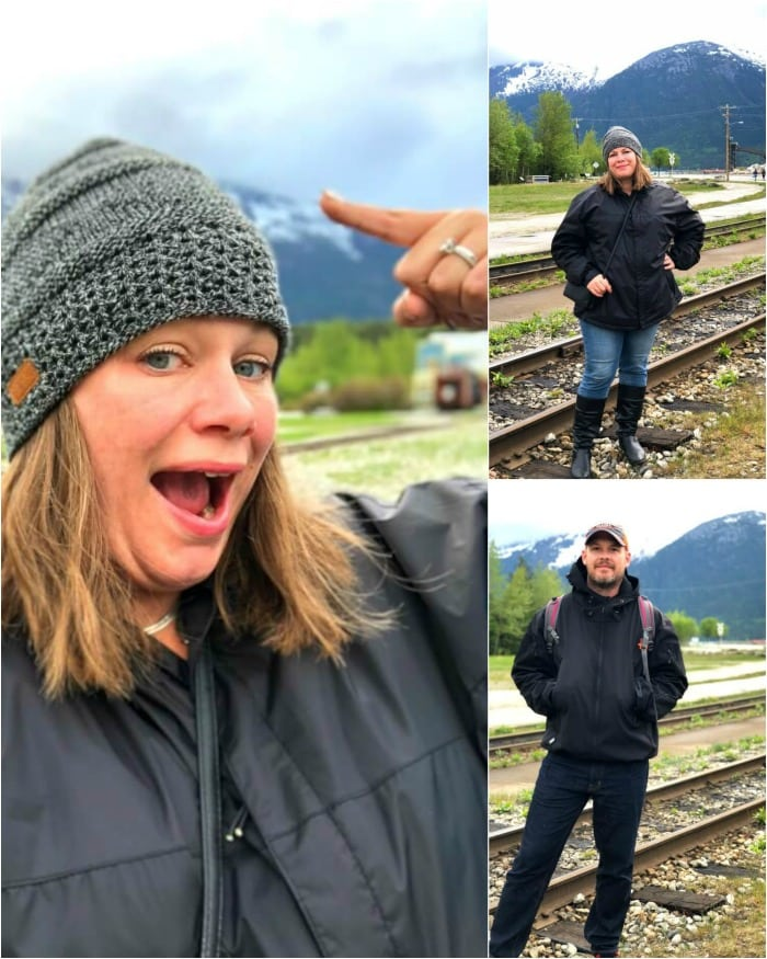 THINGS TO DO IN SKAGWAY AK