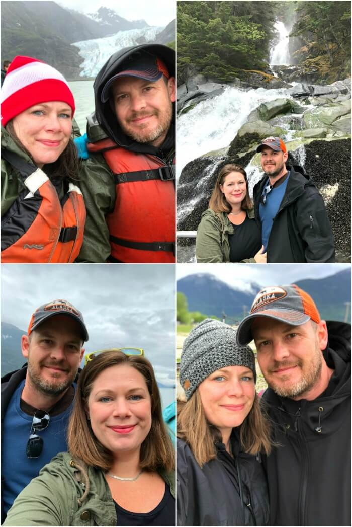 VACATION IN SKAGWAY