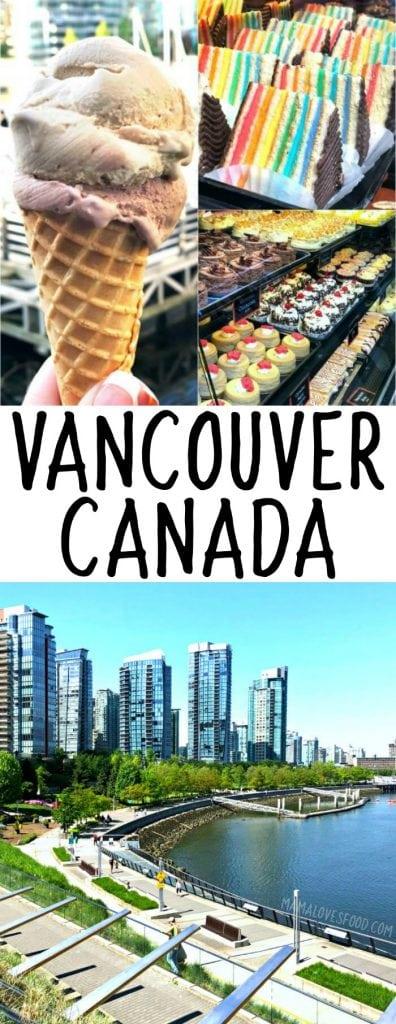 VANCOUVER CANADA BC