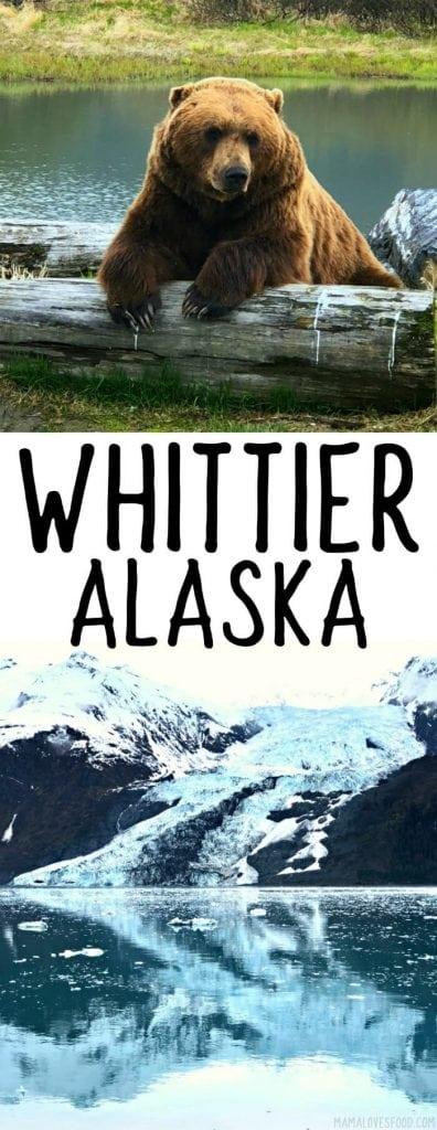 WHITTIER AK
