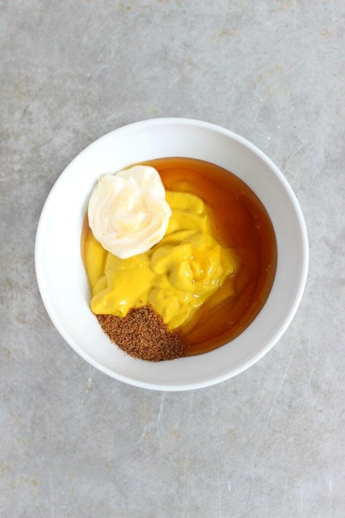 Honey Mustard Recipe Mama Loves Food
