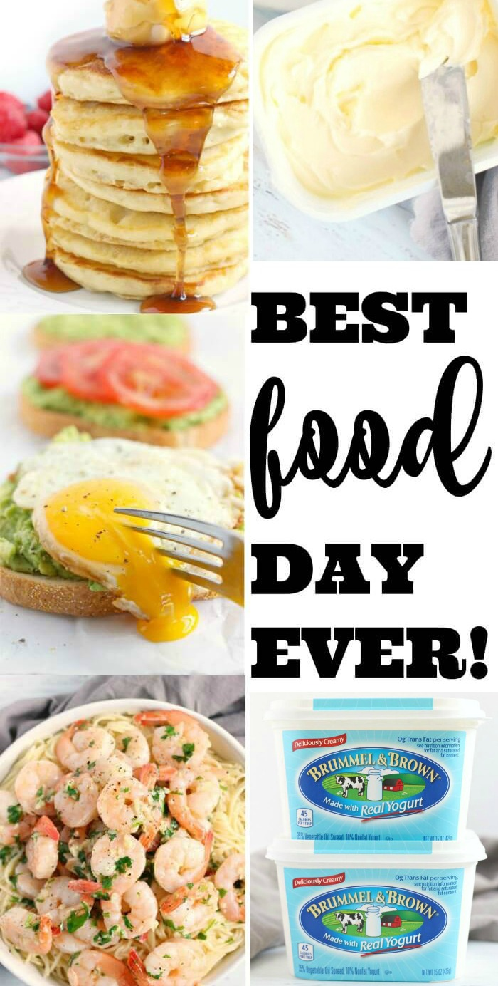 WHAT TO EAT IN A DAY PIN