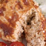 easy moist turkey meatloaf