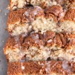 RECIPE FOR SOUR CREAM COFFEE CAKE