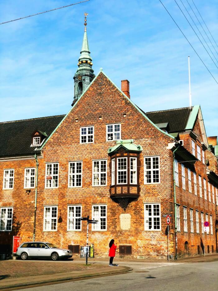 WHAT TO SEE IN COPENHAGEN DENMARK