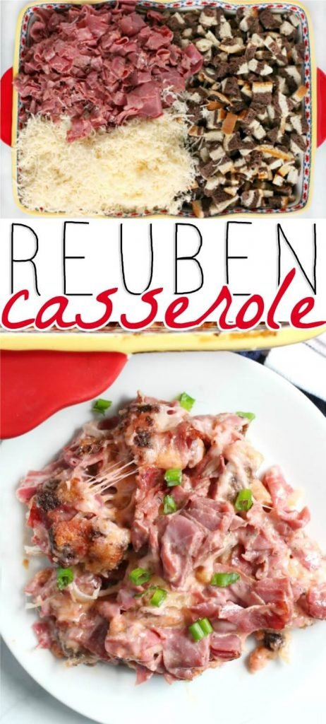 REUBEN-CASSEROLE