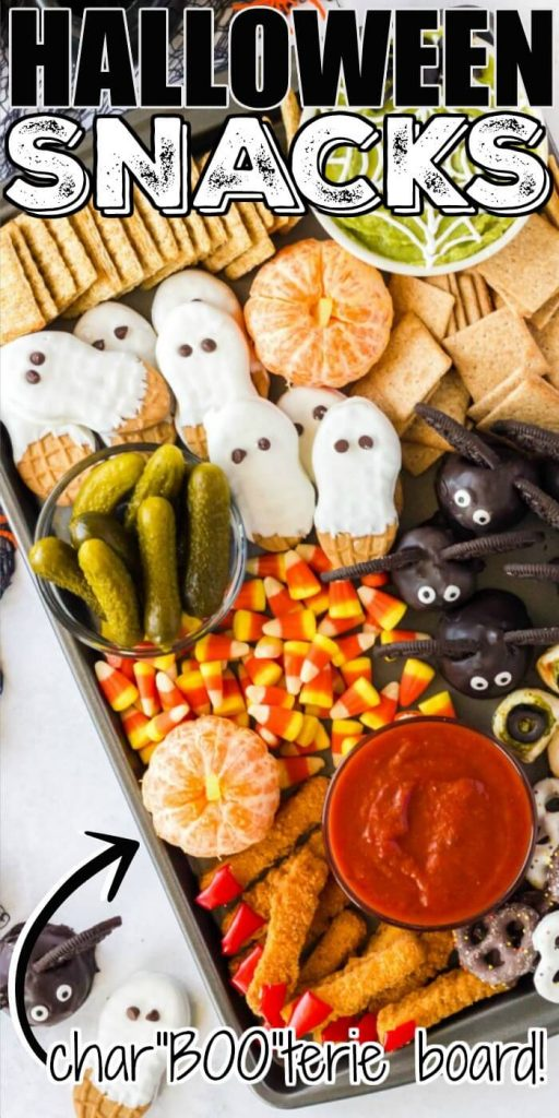 HALLOWEEN SNACK BOARD3